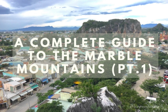 eco green boutique hotel visit the marble mountains