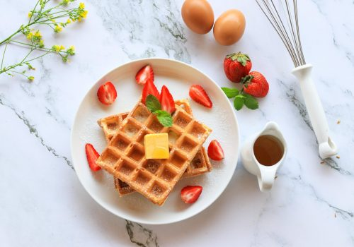 eco-green-cafe-bistro-premium-waffle