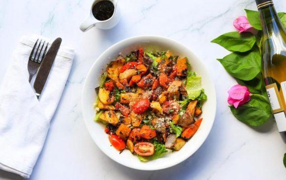 salad-roastedveggie
