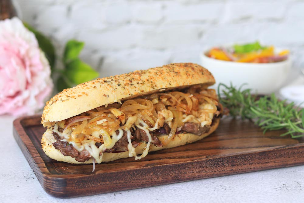 Sandwich - Philly Cheese Steak
